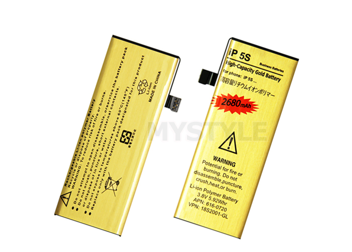 iphone 5s battery size new iphone 4 4s 5 5s 6 6s plus high capacity battery 1128